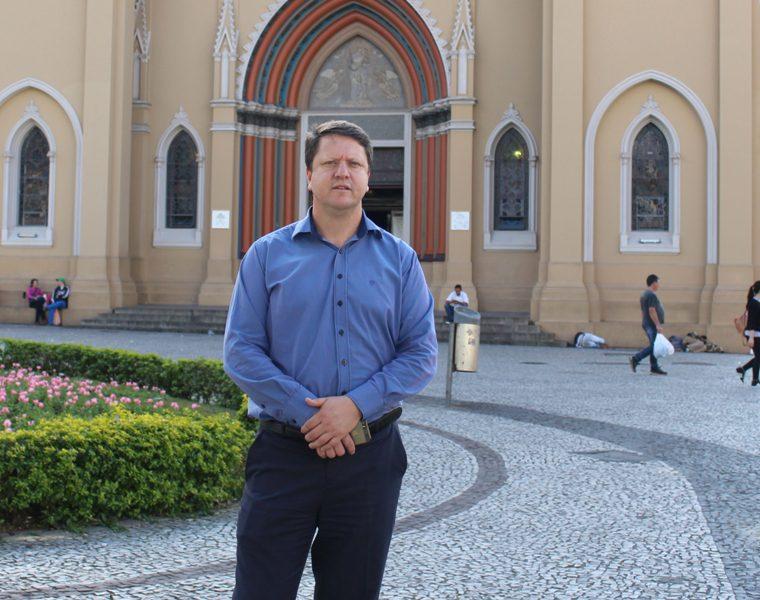 ABAV-PR divulga data do 23º Salão Paranaense de Turismo