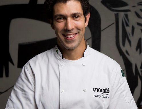 KLM continua parceria com chef brasileiro
