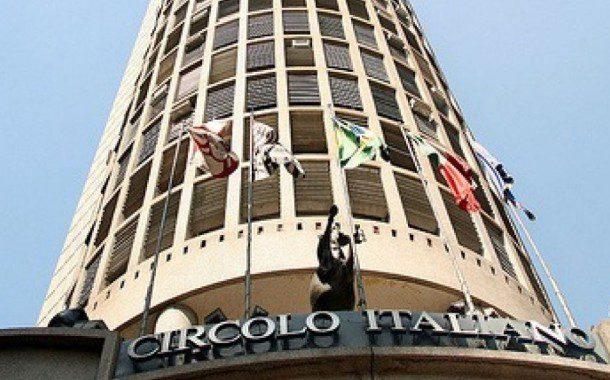 RXT Travel muda de endereço: Edifício Itália