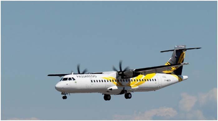 Para sair do papel, programa de aviação regional será readaptado