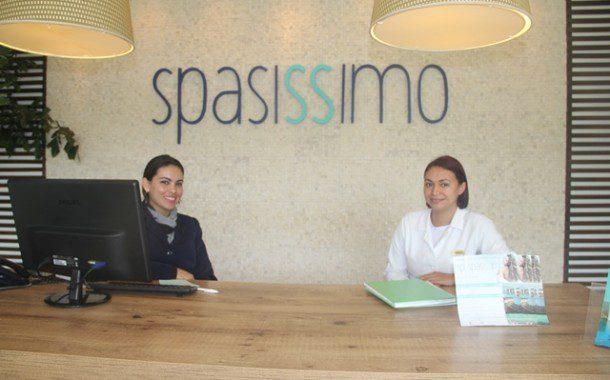Spasissimo no Casa Grande Resort oferece Spa Day