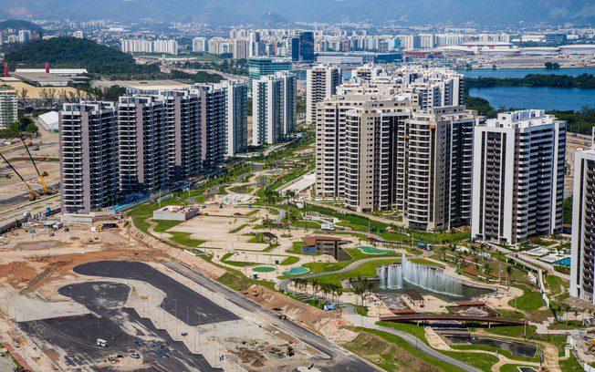 Olimpíadas: uma ficção para os cariocas? – por Bayard Boiteux