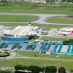 Aeroporto de João Pessoa completa 59 anos de operações neste sábado (20)