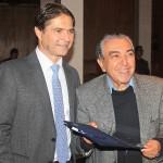 Senna e Mauricio de Sousa são lembrados em 25 anos da Torres & Baldacci Associados