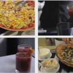 Videos Equipotel: o restaurante pode decidir na hora da reserva do hotel