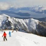 Bariloche comemora sucesso em temporada de inverno