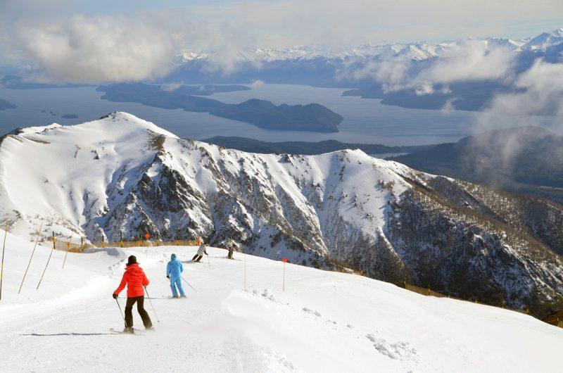 Bariloche recebe mais de 150 mil em julho