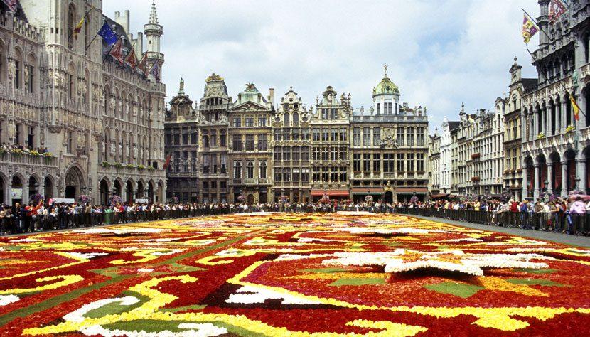 Na Bélgica, tem um curso focado 100% em executivos, a partir de uma semana. (Foto: divulgação)