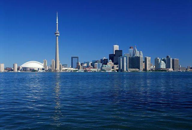 Os pacotes para o Canadá são os mais vendidos na empresa