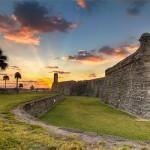 Conheça St. Augustine, a cidade mais antiga dos Estados Unidos