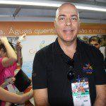 """Manoel Carlos Cardoso, do Hot Beach: """"Todo o complexo terá investimentos de cerca de meio bilhão de reais"""""""