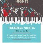 Hotel ibis SP Morumbi terá shows de jazz às terças