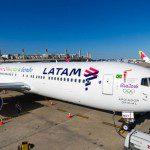 LATAM reduz tarifa de Premium Business para o Japão