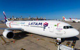 Família Amaro vende 6,47% da Latam Airlines por US$ 296 milhões