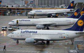 Lufthansa tem passagens para Europa a partir de US$ 360 até sexta-feira (12)