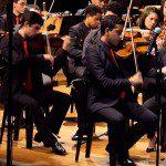 Orquestra Juvenil e Grupo de Metais e Percussão apresentam-se no MASP
