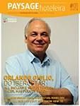 DIÁRIO lança a primeira edição da revista digital PAYSAGE HOTELEIRA (confira!)