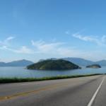 Cinco estradas para quem gosta de fotografar