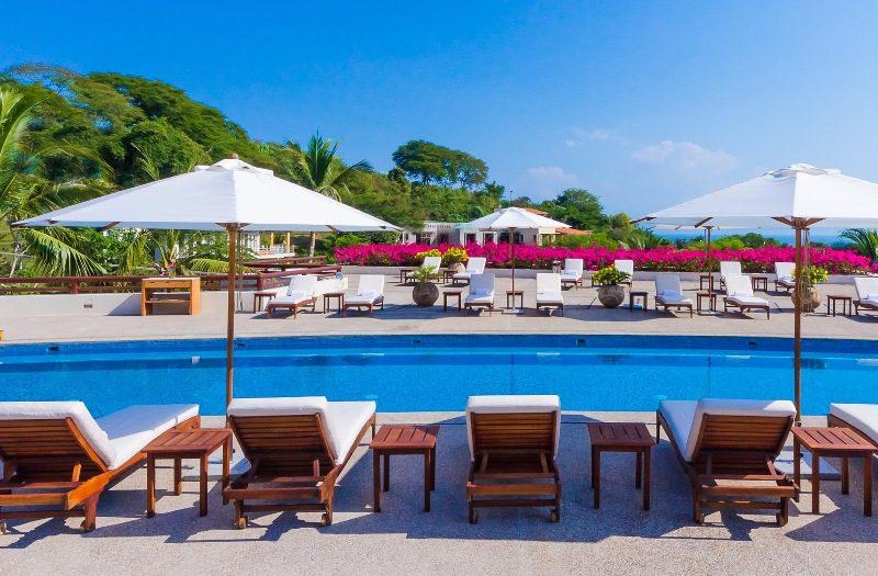 Riviera Nayarit inaugura hotel de luxo e anuncia novo complexo turístico para 2017