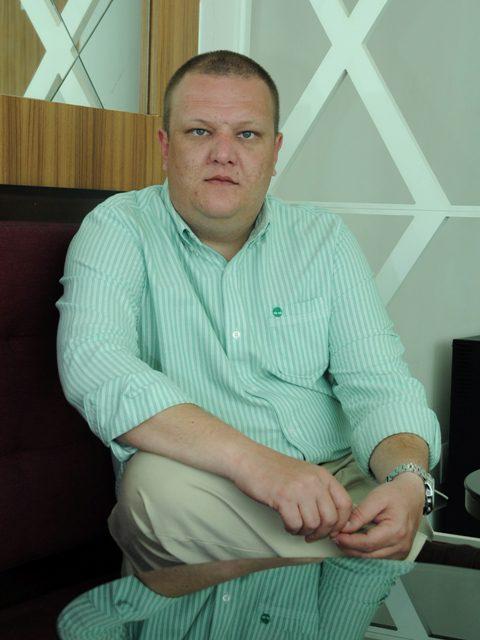 Quality Resort & Convention Center Itupeva anuncia novo diretor de vendas