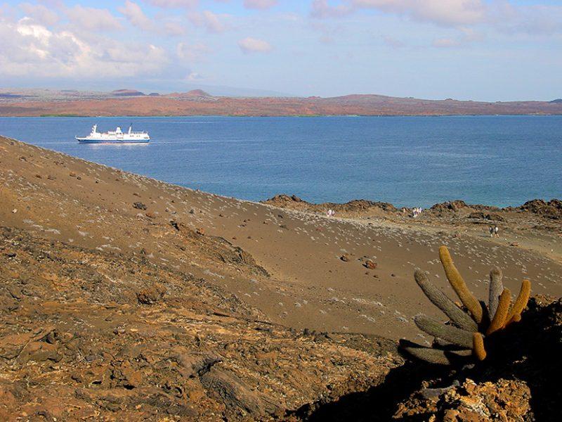 Suas ilhas foram consideradas Patrimônio da Humanidade pela Unesco, em 1979