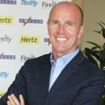 Vincent Gillet é novo vice-presidente de Marketing da Hertz