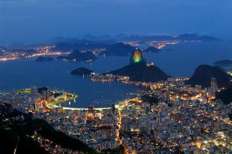 Um novo Rio turístico pode nascer das Olimpíadas