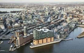 Hamburgo ganha, no ano que vem, a mais bela sala de concertos da Europa