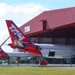 O mercado de MRO (manutenção de aeronaves) se expande na América Latina