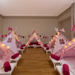 Royal Palm Plaza Resort lança Noite do Pijama para público infantil