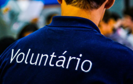 Uma análise sobre o trabalho voluntário nas Olimpíadas