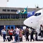 Aeroporto de Foz do Iguaçu será privatizado em 2017