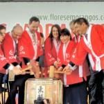 36ª edição da Festa das Flores e do Morango acontece no interior de São Paulo