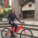 Ramada Suítes São Paulo Itaim Bibi oferece serviço de bicicleta para os hóspedes