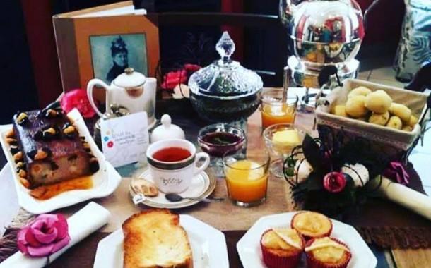 Petrópolis (RJ) apresenta atrativo gastronômico temático