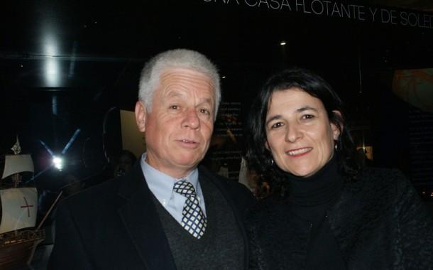 Guilhermo Correa e Javiera Montes abrem 38º Congresso Achet, em Punta Arenas (Chile)