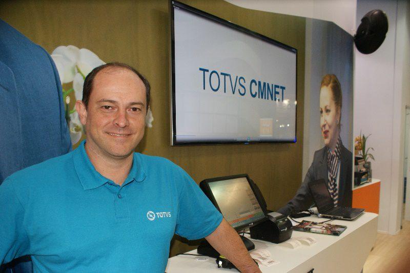 Aquisição da Bematech pela Totvs mira mercado hoteleiro