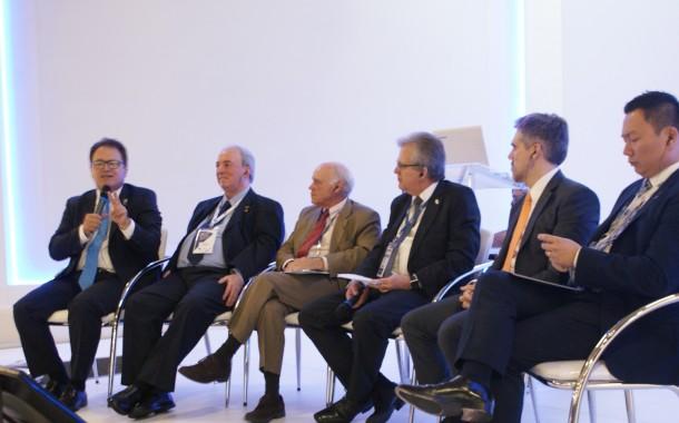 Vila do Saber na Expo ABAV debate legado das Olimpíadas