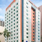 Go Inn Curitiba recebe certificação de eficiência energética