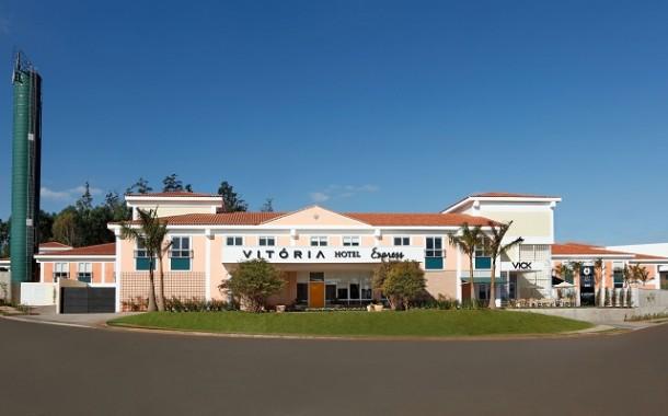 Rede Vitória anuncia hotel econômico voltado para o turismo business