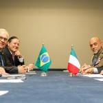 Governo italiano propõe missão com 300 empresários ao Brasil