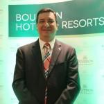 Rede Bourbon participa da 44°ABAV comemorando o sucesso de seus projetos