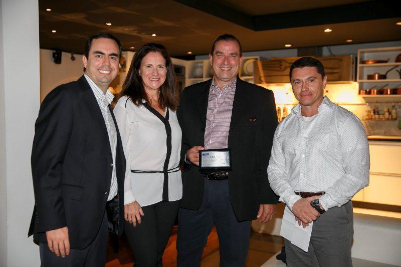 Litoral Verde Viagens leva 1º lugar no Prêmio da Latam Airlines