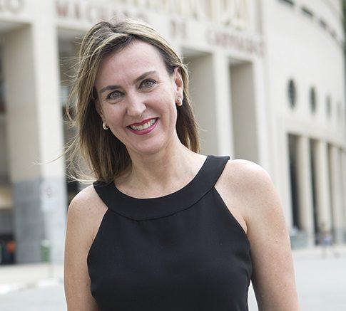 Luciane Leite é nova gerente da WTM Latin America