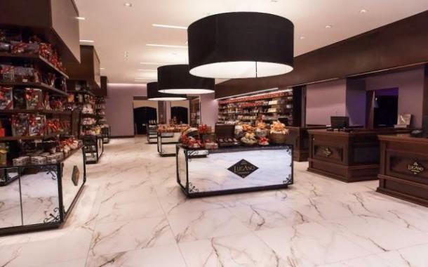 Chocolates Lugano, de Gramado, completa 40 anos nesta segunda-feira (26)