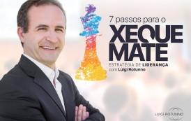 Luigi Rotunno esclarece os 7 pontos cruciais de suas estratégias de liderança