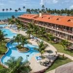 Operadora hoteleira de Maceió alcança R$ 52,4 milhões em receita