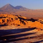 Programa Aventura de Luxo do Tierra Atacama oferece passeios de balão sobre o Vale da Lua