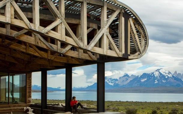 Tierra Patagonia é eleito um dos cinco melhores hotéis da América do Sul, segundo revista norte-americana