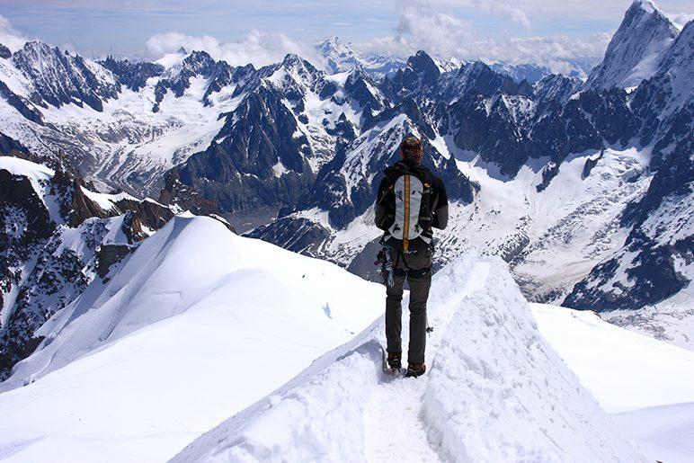 Chamonix faz jus à reputação de beleza ímpar, sinônimo de férias com requinte ao qual se soma o clima de aventura
